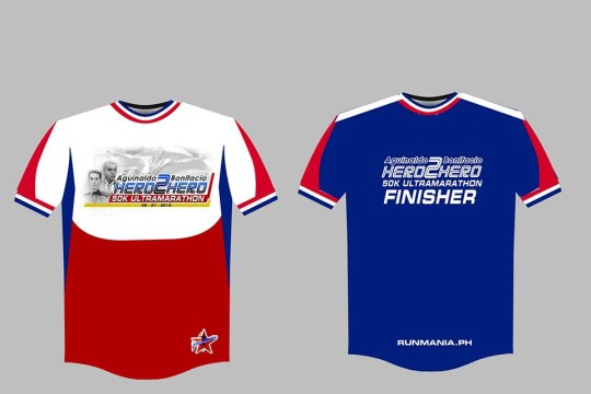 Aguinaldo-To-Bonifacio-50K-Ultramarathon-Finisher-Shirt