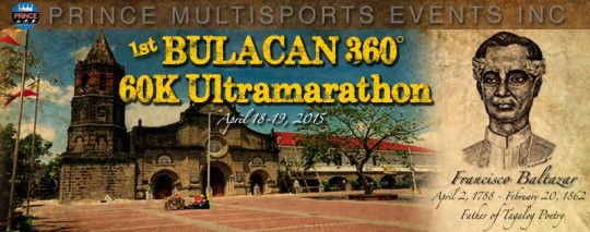 Bulacan-60K-Ultramarathon-Poster