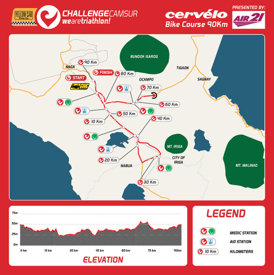 Challenge-Camsur-2015-Bike-Course