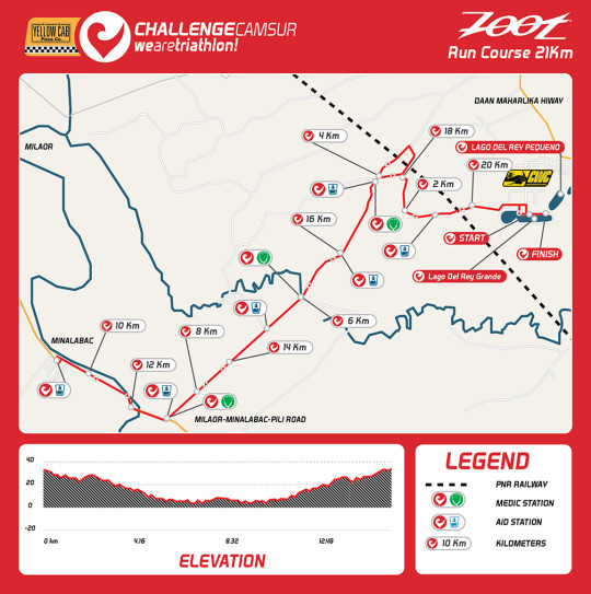 Challenge-Camsur-2015-Run-Course