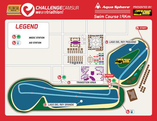 Challenge-Camsur-2015-Swim-Course