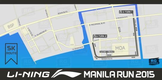 Li-Ning-Manila-5K-Map