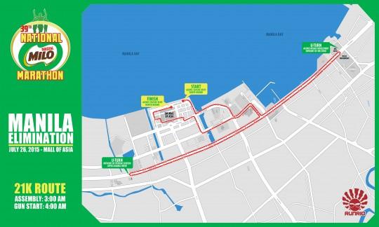 Milo-2015-Manila-21K-Map