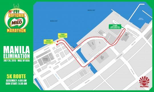 Milo-2015-Manila-5K-Map