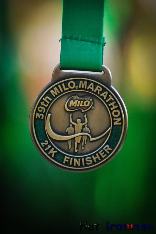 Milo-Marathon-21K-Medal