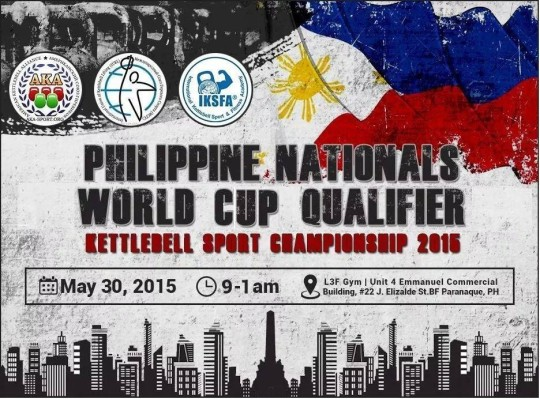 Philippine-National-Kettlebell-Championship-Poster