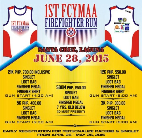 FCYMAA-Fire-Fighter-Run-2015-Poster