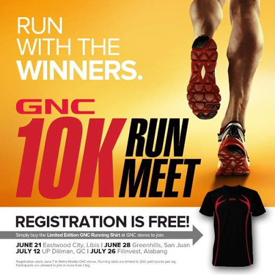 GNC-10K-Run-Meet