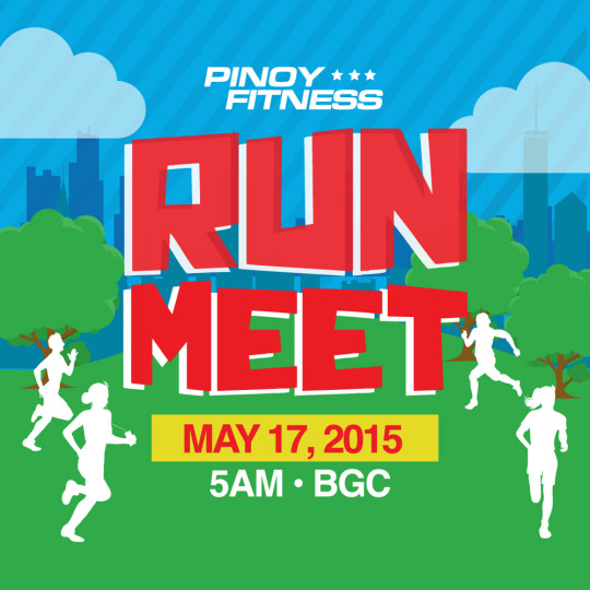PF Run Meet May 2015