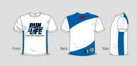 Run-for-a-life-shirt