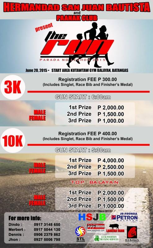 The-Run-Parada-Ng-Lechon-2015-Poster