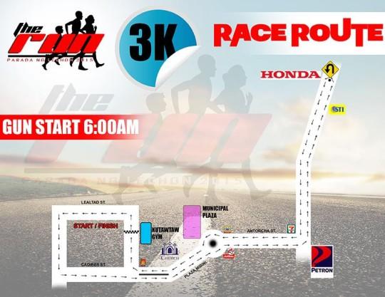 The-Run-Parada-Ng-Lechon-2015-Route-Map