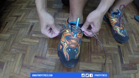 shoe-lace