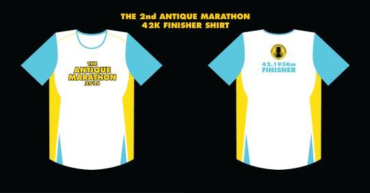 2nd-Antique-Marathon-Finisher-shirt