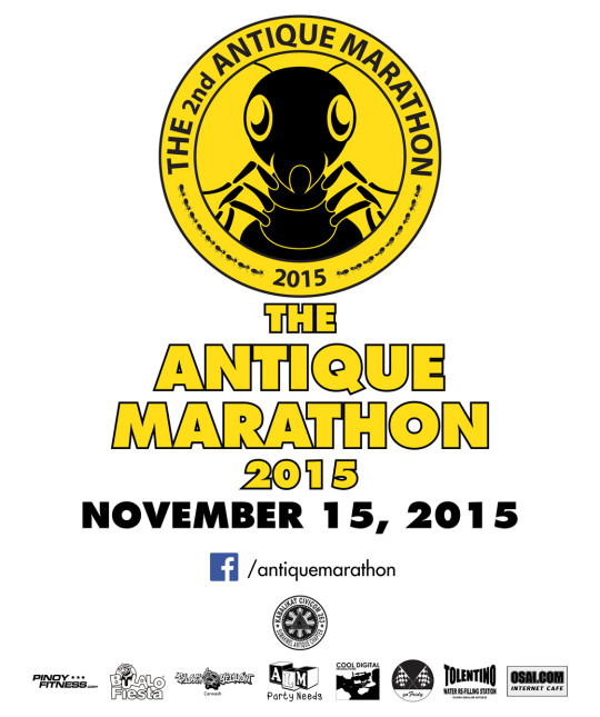 2nd-Antique-Marathon-Poster