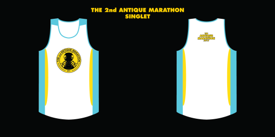 2nd-Antique-Marathon-Singlet