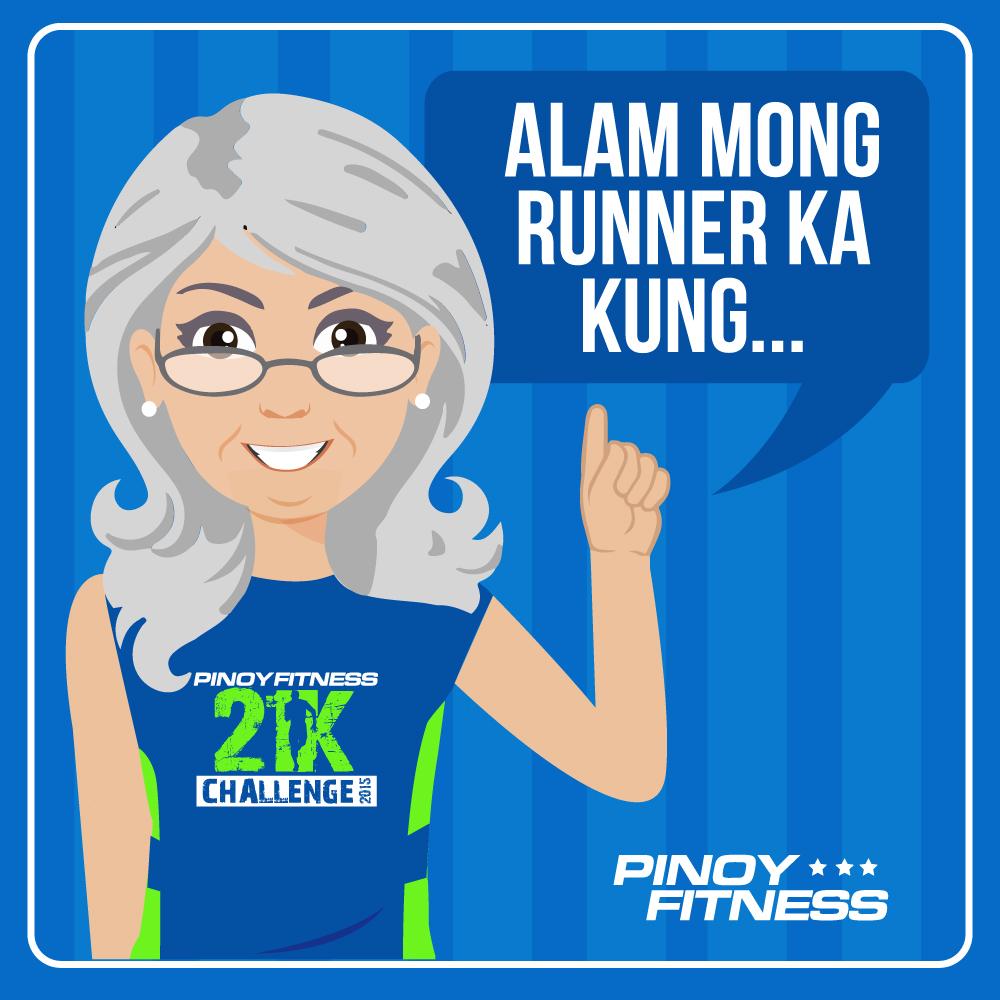 Alam Mong Runner Ka Kung (2)