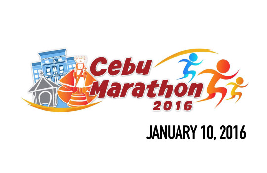 Cebu Marathon 2016 Poster2