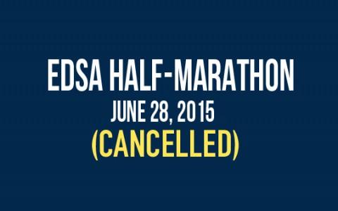 EDSA-Half-Marathon-Cancelled