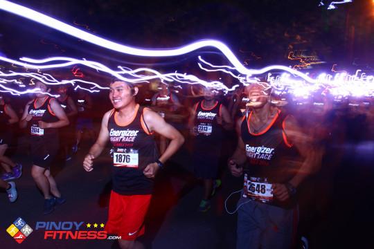 Energizer Night Race
