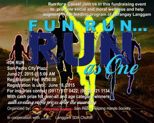 Fun-Run-As-One-poster