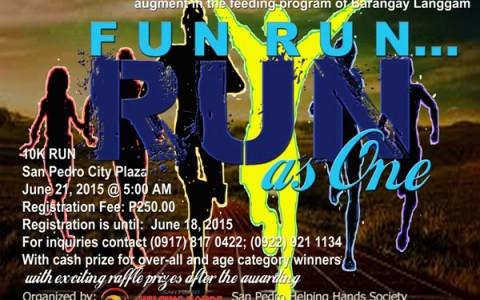 Fun-Run-As-One-poster