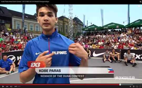 Kobe-Paras-FIBA-Slam-Dunk-Championship