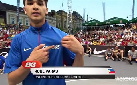 Kobe-Paras-FIBA-Slam-Dunk-Championship-Cover-2
