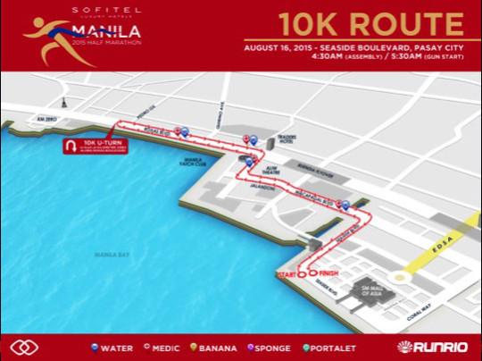 Sofitel-Manila-Half-Marathon-2015-10k-Race-Route