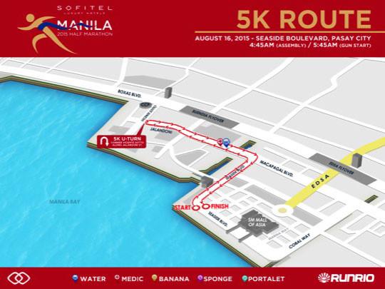 Sofitel-Manila-Half-Marathon-2015-5k-Race-Route