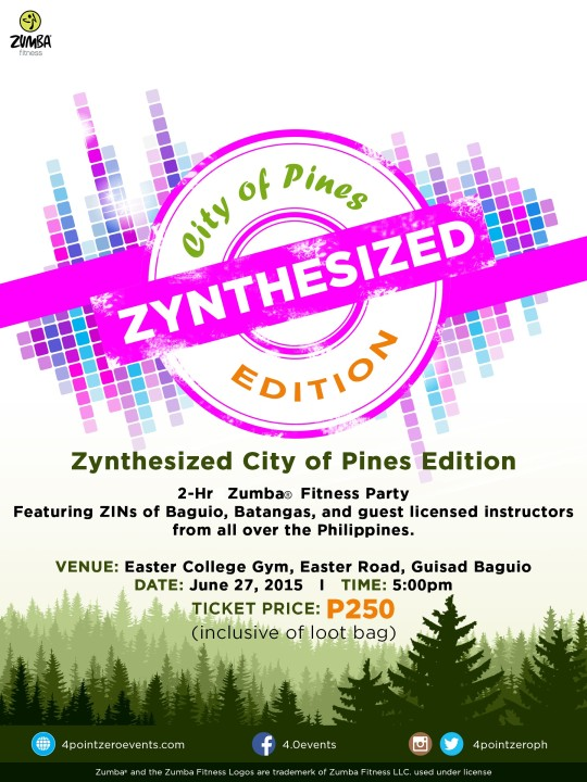ZYNTHESIZED_Baguio_Edition_Poster