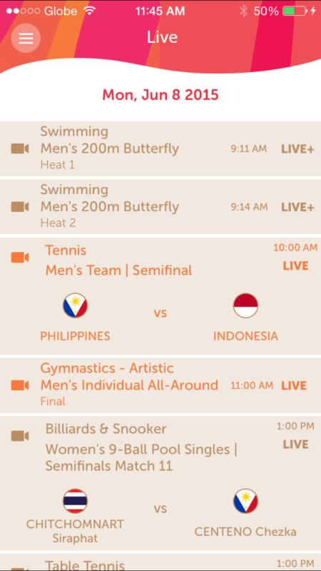 sea-games-app-live