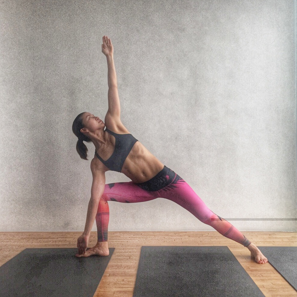 10 Bikram Yoga Poses for Runners | Pinoy Fitness