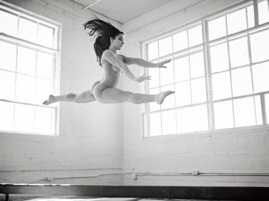 Aly-Raisman-Body-Issue-2015