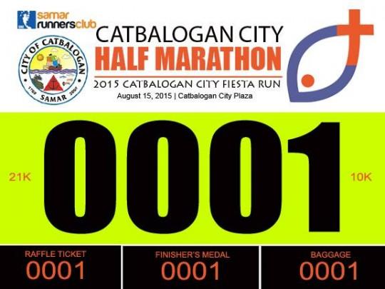 Catbalogan-City-Half-Marathon-2015-Bib