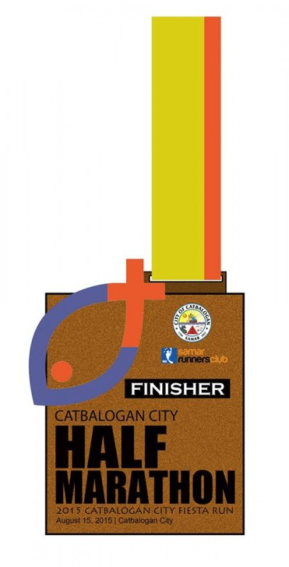 Catbalogan-City-Half-Marathon-2015-Medal