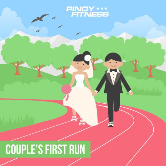 Couple's First Run