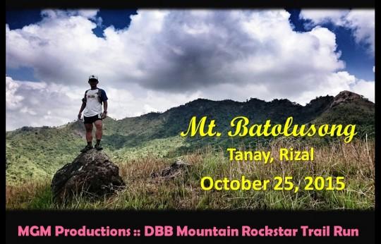 DBB-Mountain-Rockstar-Trail-Run-at-Mt. Batolusong-Poster