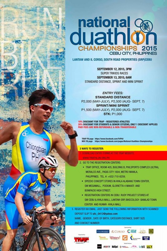 National_Duathlon_Championship_2015-Poster
