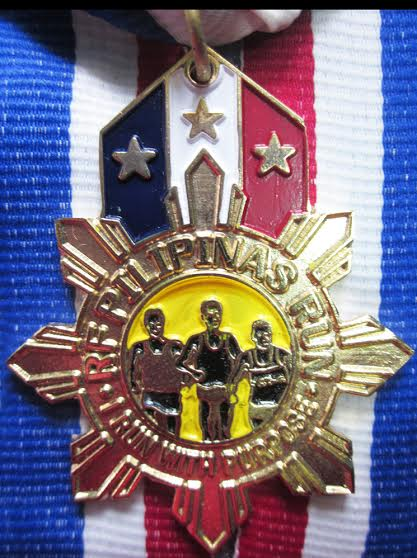 Pilipinas_Run_Medal