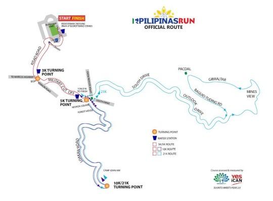 Pilipinas_Run_Route_Map