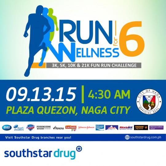 Southstar-Drug-Run-for-Wellness-6-Poster