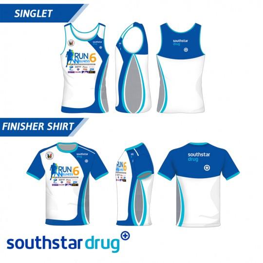 Southstar-Drug-Run-for-Wellness-6-Singlet-Finisher-shirt
