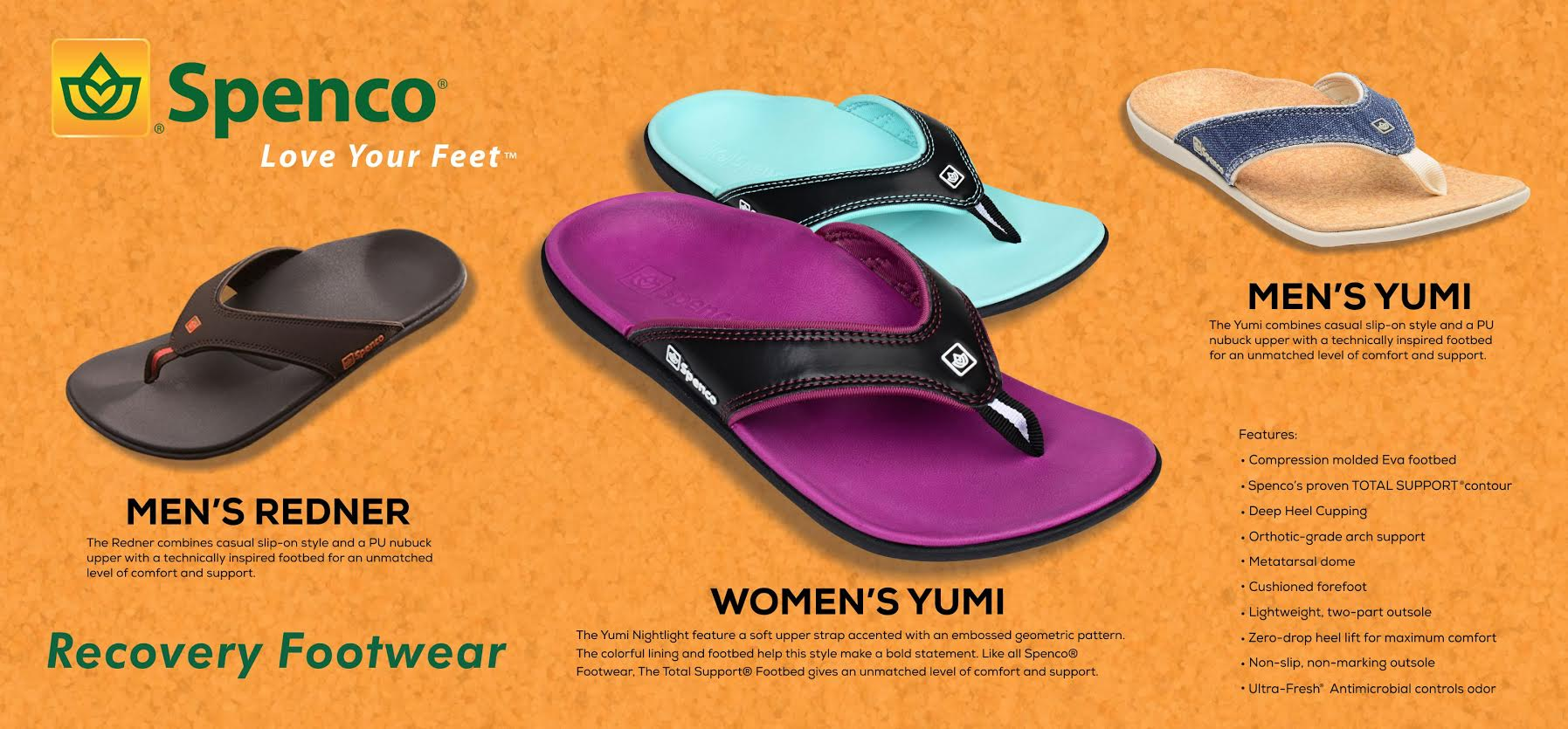 635a1117750f9c SPENCO Yumi recovery slippers now in Manila