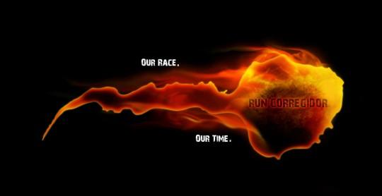 corregidor-marathon-poster