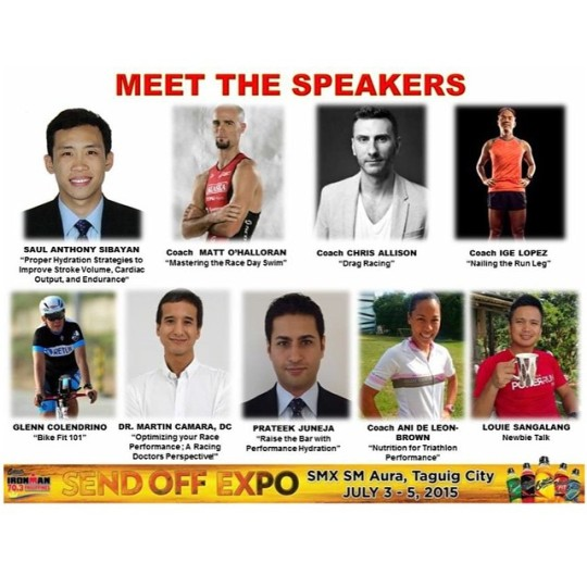 ironman-expo-schedule-2015-speakers