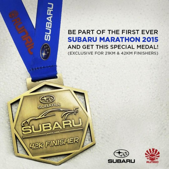 subaru-marathon-2015-medal