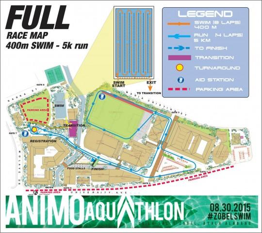 Animo-Aquathlon-2015-Race-Route