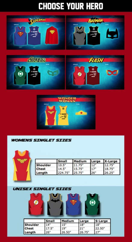 Justice-League-Run-Race-Kit