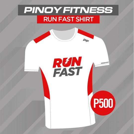 Run Fast ONLINE